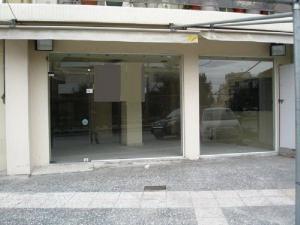 Store 100 m², Center, Ilion