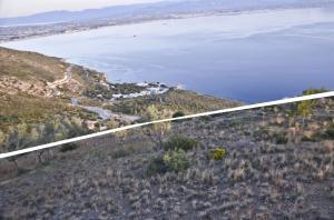 land loutraki korinthia greece 4904m