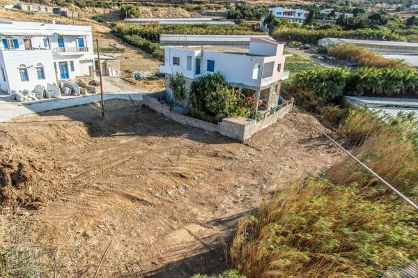 Land plot for sale in Greece Tinos island