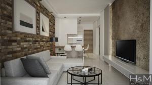 Apartment 70 m², Papafi, Thessaloniki - Center