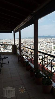 Apparntment in Thessaloniki