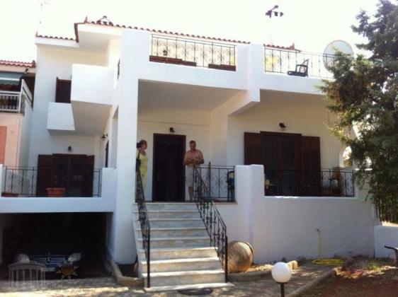 Detached House 165 m², Kato Almiri, Saronikos
