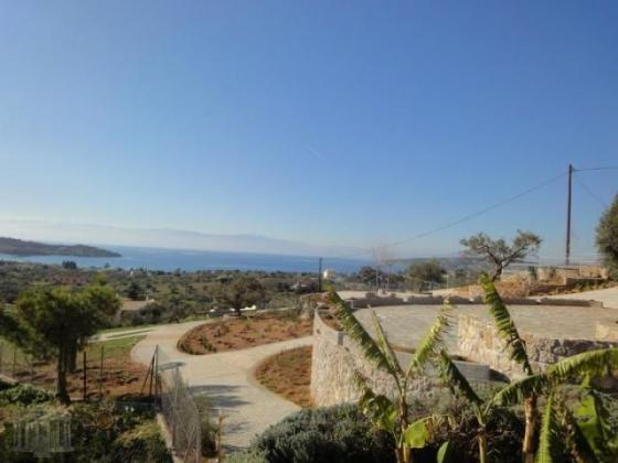 Sale, Detached House 200 m², Portocheli, Kranidi, € 650,000