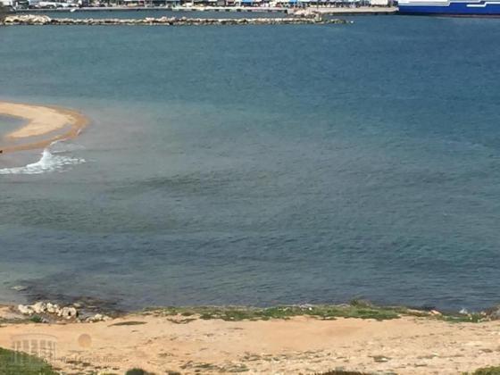 Πολυτελες διαμερισμα μπροστα στην θαλασσα στο Κτηριο Πανοραμα Ραφηνας.