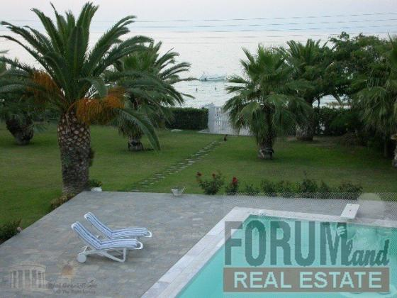 CODE 3598 - Detached House for sale Kassandra, Pefkochori