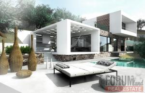 CODE 10003 - Detached House for sale Thasos, Skala Rachoniou