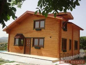 CODE 10524 - Detached House for sale Poligiros, Taxiarchis