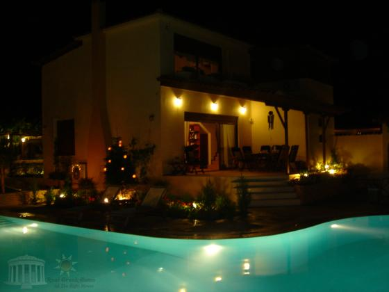 Luxury Villa, 5 bedrooms, 5 bathrooms, huge pool