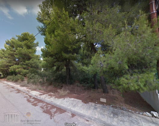 Plot for sale in Green Athens Suburb