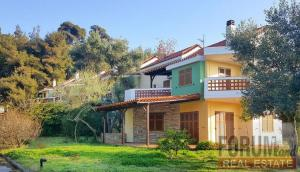CODE 10354 - Maisonette for sale Kassandra, Poseidi