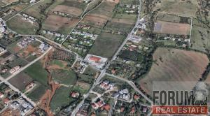 CODE 10483 - Farm parcel for sale Panorama
