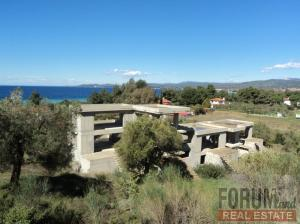 CODE 10631 -  Maisonette for sale Sithonia, Nikiti