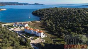 CODE 9249 - Detached House for sale Sithonia, Neos Marmaras