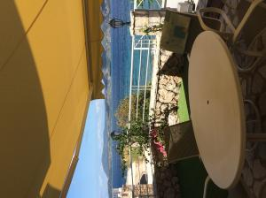 Lovely modern 4 bedroom beachfront home on Lefkada island, Greece