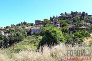 CODE 9453 - Land Plot for sale Neos Marmaras (Sithonia)