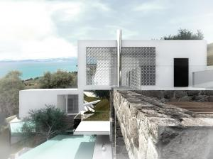 Luxury properties in Greece
