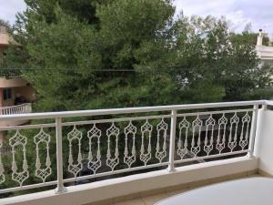 Νεοδμητο διαμερισμα 3ου οροφου 43 τμ πλησιον Παραλιας Ρ�