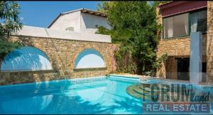 CODE 11890 - Detached House for sale Elia (Sithonia)