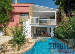 CODE 11891 - Detached House for sale Elia (Sithonia)