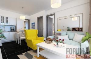 CODE 10318 - Apartment for sale Chaniotis (Pallini)