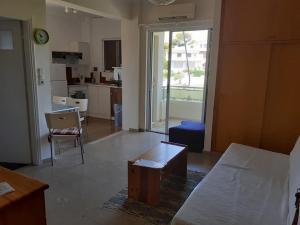 Ενοικιαζεται ειπλωμένο διαμέρισμα (γκαρσονιέρα) 32τμ σ�