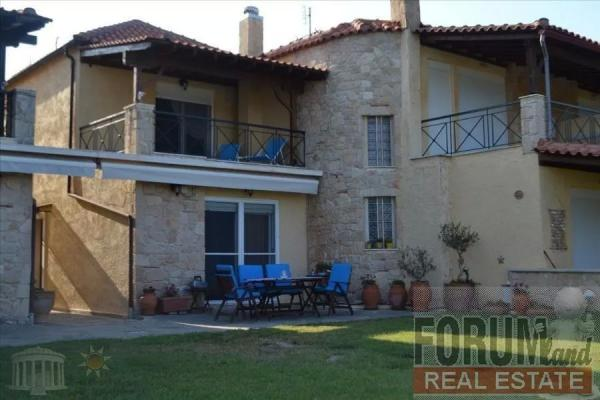CODE 11288 - Maisonette for sale Nea Potidaia (Moudania)