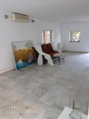 Ενοικιάζεται ισόγειο διαμέρισμα 75τμ,αυτόνομο,πάρκινγκ,με 2υδ,σαλονι,κουζίνα στη Νέα Μάκρη