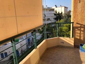 Νεοδμητο διαμερισμα 3ου οροφου 48τμ,1υδ στην Παραλια Πρω