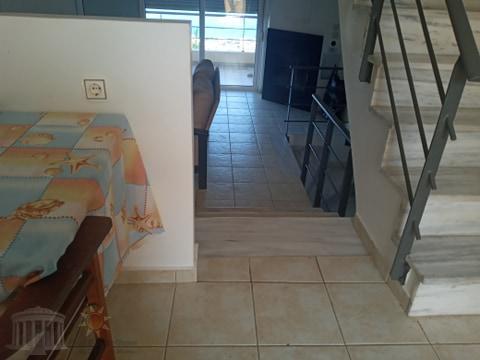 Maisonnette 136 s.m in Loutra Oreas Elenis 400 euros