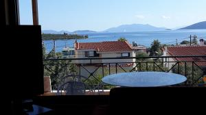 Detached House 200 s.m in Korfos 380.000 euros