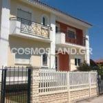 Detached House 370 s.m in Ai Giorgis-Korinthos 380.000 euros