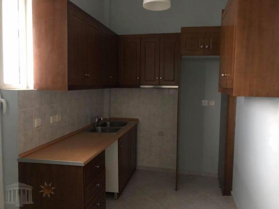 Εντελως νεοδμητο οροφ/σμα διπλοκατοικιας 120τμ,2υδ στην Καλλιτεχνουπολη Ραφηνας