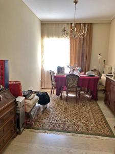 Υπερυψωμενο ισογειο διαμερισμα 78τμ,3υδ,στο Κεντρο Ραφη