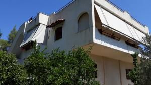 Detached House 170 s.m in Amoni-Korinthos 145.000 euros
