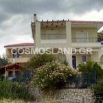 Detached House-Maisonette 140 s.m in Korfos 150.000 euros