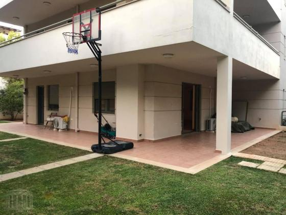 Νεοδμητη μεζονετα σε πολ/κια 115τμ στον 1ο οροφο,2υδ,2wc,μεγαλος κηπος με γκαζον πλησιον Παραλια Ραφηνας
