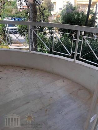 Ανακαινισμενο γωνιοδιαμπερες διαμ/σμα α'οροφου,75τμ,2υδ,μπανιο,παρκινγκ στην Παραλια Πρωτεα Ραφηνας