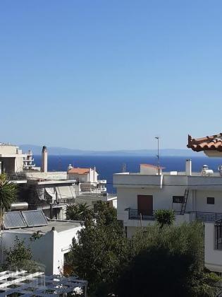 Ενοικιαζεται επιπλωμενο ισογειο διαμερισμα 55τμ,1υδ,στη Ραφηνα