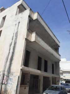 Πωλειται κτιριο στα μπετα ημισογειο,1ος,2ος,3ος οροφος σ