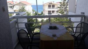 Αpartment 48 s.m in Loutra Oreas Elenis-Korinthos 62.000 euros