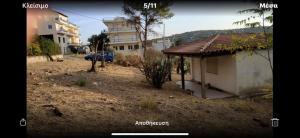 Μονοκατοικια 35τμ σε οικοπεδο ΕΝΤΟΣ ΣΧΕΔΙΟΥ 517τμ στο Νε�