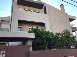 ΓΛΥΚΑ ΝΕΡΑ:Νεοδμητη γωνιακη μεζονετα α-β οροφου,2010,150τμ
