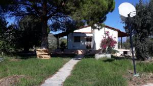 Detached House 58 s.m at Loutra Oreas Elenis-Korinthia 55.000 euros