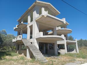 Maisonnete 150 s.m in Almyri-Korinthia 75.000 euros